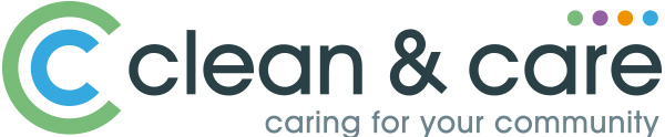 Clean & Care Retina Logo