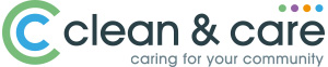 Clean & Care Logo